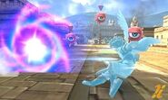 Kid Icarus Uprising screenshot 25