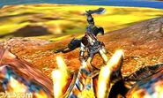 Monster Hunter 4 screenshot 1