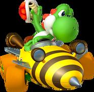 Yoshi (Mario Kart 7)