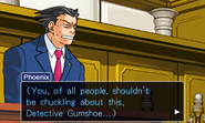 Phoenix Wright Ace Attorney Trilogy screenshot 23