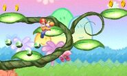 Yoshi's New Island screenshot 6