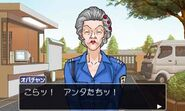 Ace Attorney 123 screenshot 7