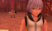 Kingdom Hearts 3D screenshot 18