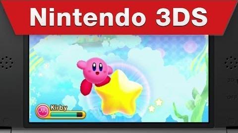 Kirby Triple Deluxe - Nintendo Direct 2.13