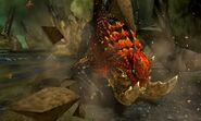 Monster Hunter 4 Ultimate screenshot 8