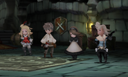 Bravely Default screenshot 17