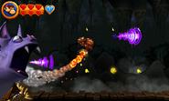 Donkey Kong Country Returns 3D screenshot 11