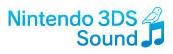 Nintendo 3DS Sound logo
