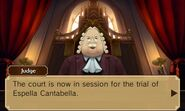 Professor Layton vs. Phoenix Wright screenshot 42