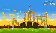 Angry Birds Trilogy screenshot 2