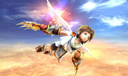 Kid Icarus Uprising screenshot 18