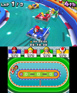 Mario Party screenshot 5