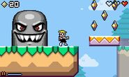 Mutant Mudds screenshot 3
