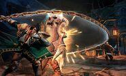 Castlevania Mirror of Fate screenshot 1