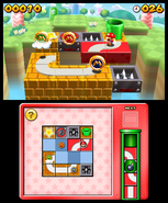 Mario and Donkey Kong screenshot 7