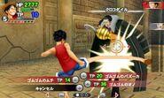 One Piece Romance Dawn screenshot 4