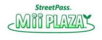 StreetPass Mii Plaza logo