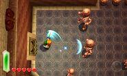 Zelda 3DS screenshot 3