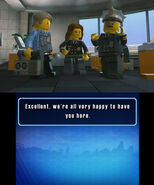 Lego City Undercover screenshot 8