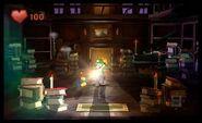 Luigi's Mansion 2 screenshot 2