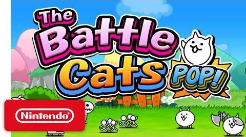 The Battle Cats POP! - Trailer-0