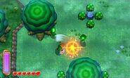 Zelda ALBW screenshot 20