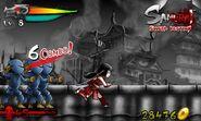 Samurai Sword Destiny screenshot 3