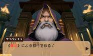 Professor Layton vs Ace Attorney screenshot 33