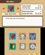 Kakuro by Nikoli screenshot 1
