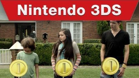 New Super Mario Bros. 2 - TV Commercial