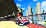 Mario Kart screenshot 1
