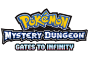 Pokemon Mystery Dungeon ENG logo