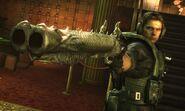 Resident Evil Revelations screenshot 21