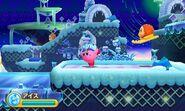 Kirby Triple Deluxe screenshot 7