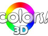 Colors! 3D