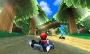 Mario Kart screenshot 3