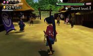 Sakura Samurai screenshot 4