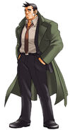 Ace Attorney 123 - Gumshoe