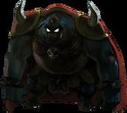 ALBW - Ganon