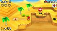 New Super Mario Bros. 2 screenshot 24