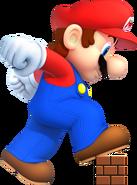 Mega Mario (New Super Mario Bros. 2)