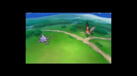 Pokémon X and Y - Gameplay Trailer 3