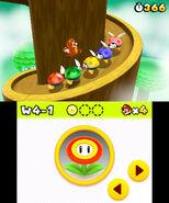 Super Mario 3D Land screenshot 24