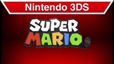Mario Kart - E3 trailer