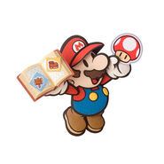 Paper Mario Sticker Star 2