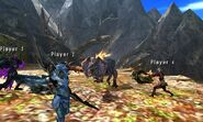 Monster Hunter 4 Ultimate screenshot 15