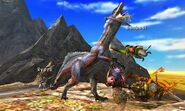 Monster Hunter 4 Ultimate screenshot 16