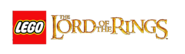 LEGO The Lord of the Rings logo