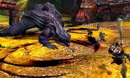 Monster Hunter 4 Ultimate screenshot 13