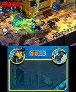 The Lego Movie Videogame screenshot 5